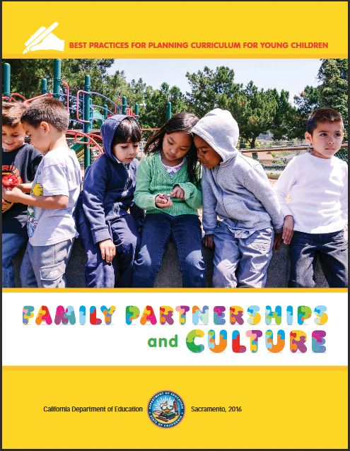 family partnership and culture