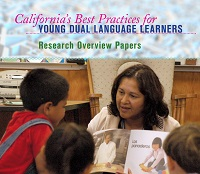 CA Best Practices for Young Dual Language Learners
