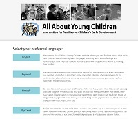 All About Young Children